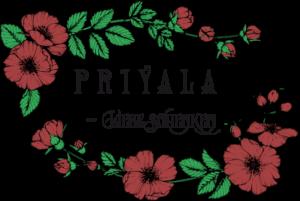 Priyala - Liebe schenken